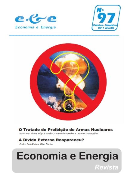 Revista E&E 97 em Português