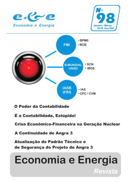 Revista E&E 98 em Português