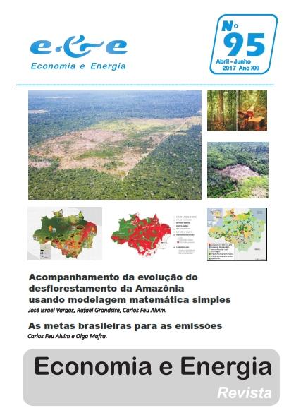 Revista E&E 95 em Português